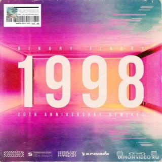 Binary Finary - 1998 (20th Anniversary Extended Remix)
