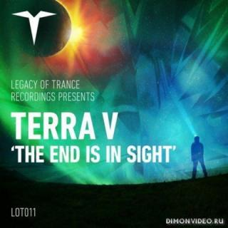Terra V. - It's My Fault (Original Mix)