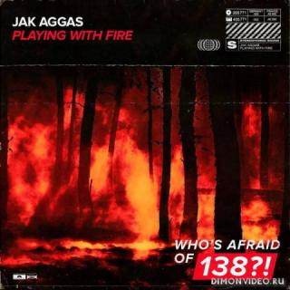 Jak Aggas - Playing With Fire (Extended Mix)