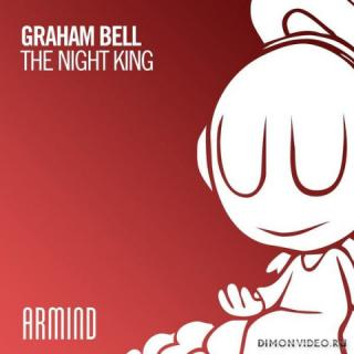 Graham Bell - The Night King (Extended Mix)