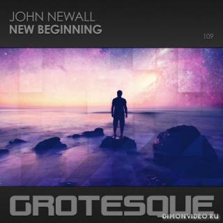 John Newall - New Beginning (Extended Mix)