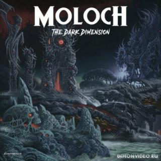 Moloch - The Dark Dimension (2019)