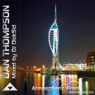 Atmospheric Front In The Mix - Dan Thompson (Mixed by DJ Diok5id)