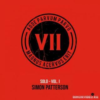 Simon Patterson - Solo Vol. I (Compilation)
