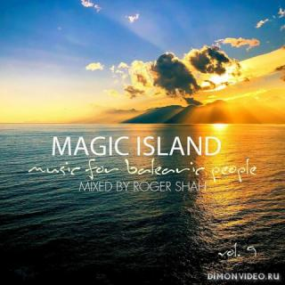 Roger Shah - Magic Island - Music For Balearic People, vol. 9 (Compilation)