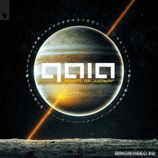 Gaia - Moons Of Jupiter (Album)