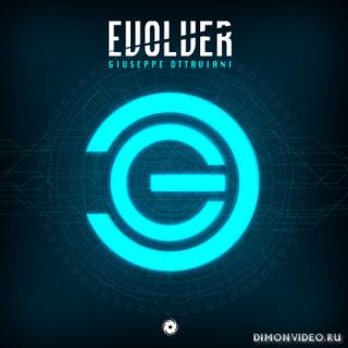 Giuseppe Ottaviani - Evolver (Album)