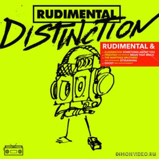 Rudimental - Distinction (EP)