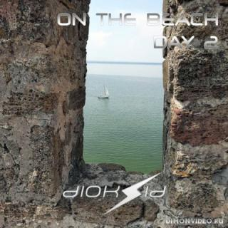 VA - On The Beach - Day 2 (Selected & Mixed By DJ Diok5id)