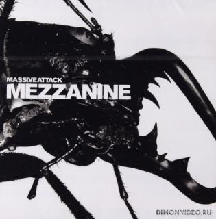 Massive Attack - Mezzanine [20th Anniversary Deluxe Edition] (CD 2)