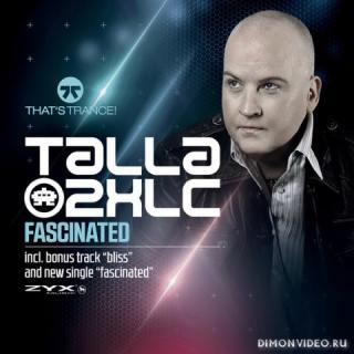 Talla 2XLC - Fascinated (Album)