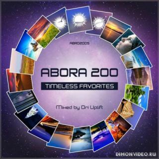 VA - Abora 200: Timeless Favorites (Mixed By Ori Uplift) (Compilation)