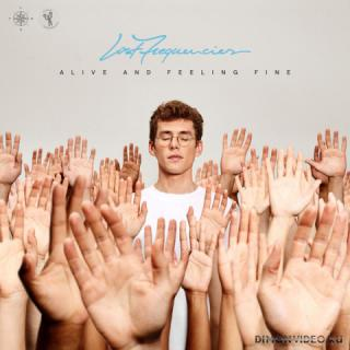 Lost Frequencies - Alive And Feeling Fine (CD-1)
