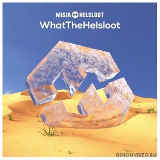 Misja Helsloot - WhatTheHelsloot (Album)