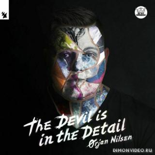 Orjan Nilsen - The Devil Is In The Detail