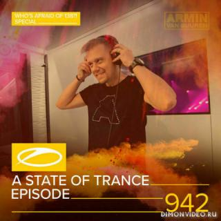 Armin van Buuren - A State Of Trance 942 (Who's Afraid Of 138!? Special) (RadioShow)