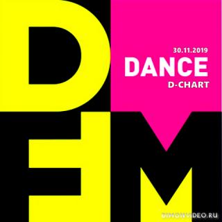 Radio DFM: Top D-Chart
