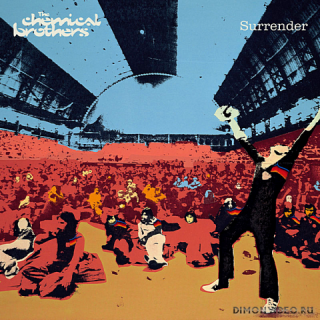 The Chemical Brothers - Surrender (20th Anniversary Edition) CD-1