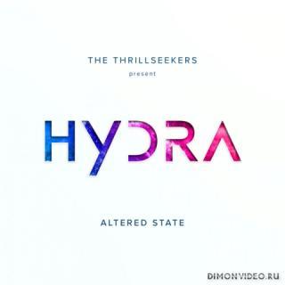 The Thrillseekers present Hydra - Altered State (Album)