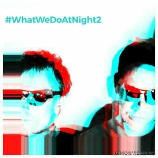 Blank & Jones - #WhatWeDoAtNight 2