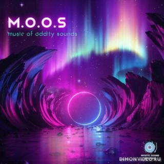 M.O.O.S. - Music Of Oddity Sounds