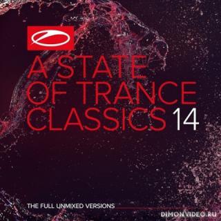 VA - A State Of Trance Classics Vol. 14 (The Full Unmixed Versions) (Compilation)