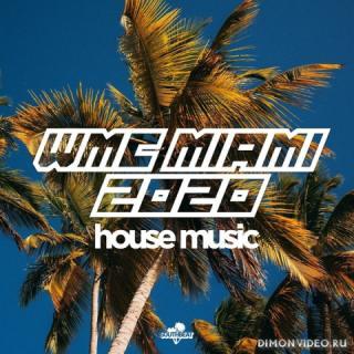 VA - WMC MIAMI 2020: HOUSE MUSIC