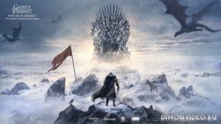Game of Thrones: The Winter is Coming
