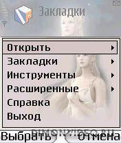 NetFront (русская версия)