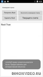 Root Shell