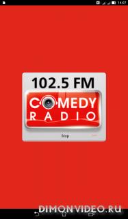 ComedyClubRadio