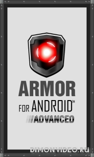 Armor for Android™ Security