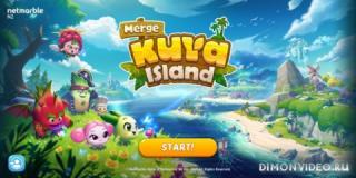 Merge Kuya Island