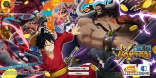 ONE PIECE Bounty Rush - Team Action Battle Game