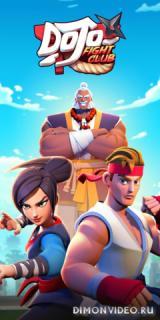 Dojo Fight Club - PvP Battle