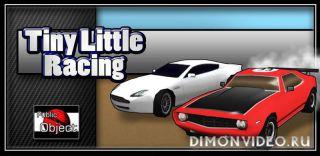 Tiny Little Racing