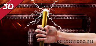 Fire Electric Pen 3D PLUS