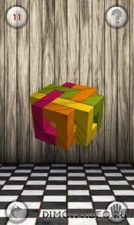 Puzzle Locked 3D