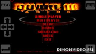 Quake 3 Touch