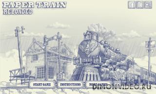 Paper Train Reloaded