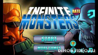 Infinite Monsters