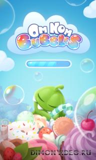 Om Nom: Bubbles