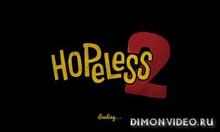 Hopeless 2: спасение из пещеры