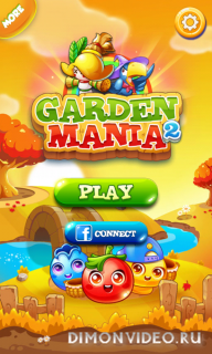 Garden Mania 2 - Harvest Fall