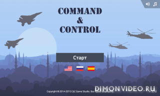Command and Control HD