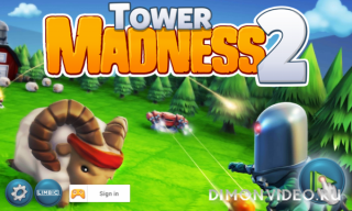 Tower Madness 2: 3D Defense