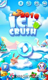 Ice Crush - Happy New Year