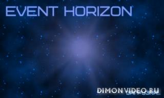 Event Horizon - космонавт vs вселенная. 2d rpg