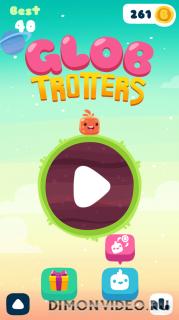 Glob Trotters - Endless Runner
