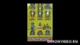 Defenderia RPG